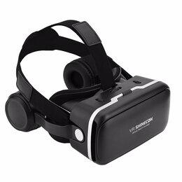 Наушники и Bluetooth-гарнитуры - VR Shinecon с наушниками, 0