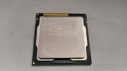 Процессоры (CPU) - Процессор i3 2120 Intel Core сокет 1155, 0