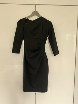 Платья - Ассиметричное итальянское платье Sportstaff 40-42, 0