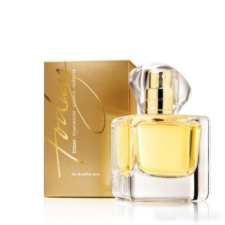 Avon парфюмерная вода Today   для нее по цене 800₽ - Парфюмерия, фото 0