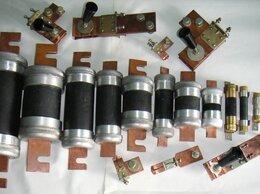 Электрические щиты и комплектующие - Предохранитель ПР-2, 0