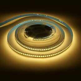 Светодиодные ленты - Led лента 2835 теплый белый, 0