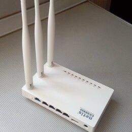 Проводные роутеры и коммутаторы - роутер , 0