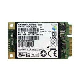 Внутренние жесткие диски - SSD накопитель Samsung mSata 32gb, 0