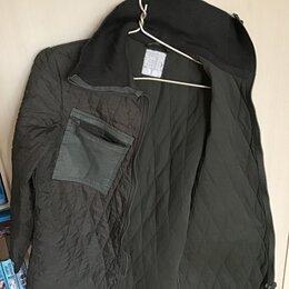 Куртки - Куртка мужская на осень или весну , 0