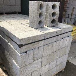 Строительные блоки - Шлакоблоки, Блоки муровые, Керамзитоблоки - опт,…, 0