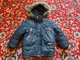 Куртки и пуховики - Зимняя куртка Kerry (р-р 110), 0