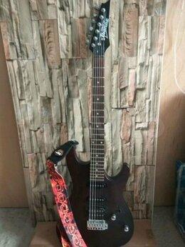 Электрогитары и бас-гитары - Электрогитара Ibanez GIO GSA 60 - WNF, 0