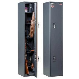 Сейфы - Сейф оружейный Berkut-150 (4 ружья), 0