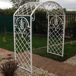 Садовые фигуры и цветочницы - Садовая арка, пергола, 0