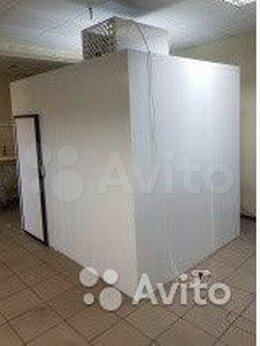 Холодильные шкафы - Холодильная Камера для рыбы, 0