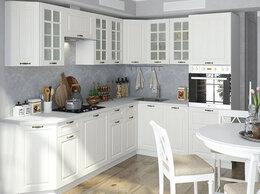 """Мебель для кухни - Кухня """"Мария"""" 4,8м белый (мдф), 0"""