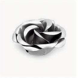 Цветы, букеты, композиции - Бутон розы d80 (0.6мм), 0