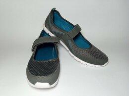 Кроссовки и кеды - Слипоны «TU».  UK – 7 или 40 по стельке 26 см., 0