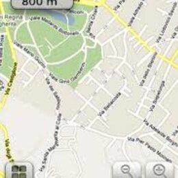 Карты и программы GPS-навигации - Установка навигации и карт, 0