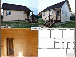 Готовые строения - Одноэтажные дачные дома, 0