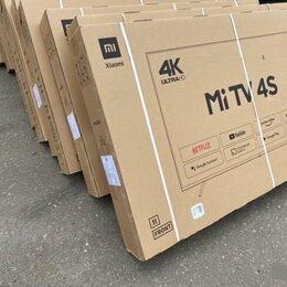 Телевизоры - Smart Телевизор Xiaomi Mi TV 4A 32 (черный) / Новый / Гарантия / Global, 0