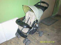 Коляски - коляска детская импорт складная в идеале, 0