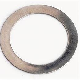 Шайбы и гайки - S+P Шайба круглая плоская подгоночная DIN 988…, 0