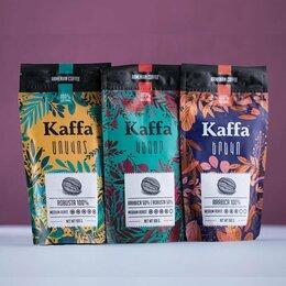 Ингредиенты для приготовления напитков - Кофе молотый Aravod / Kesor / Yereko, Kaffa,…, 0