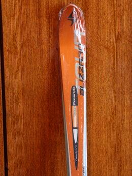 Горные лыжи - горные лыжи BLIZZARD TFR Challenge, новые, 170 см, 0