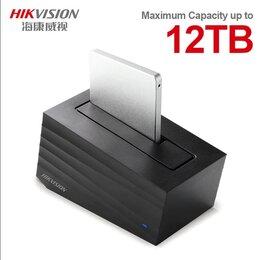 Сетевые накопители - Hikvision NAS H99 сетевое хранилище, новый, 0