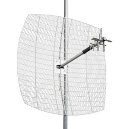 Прочее сетевое оборудование - Параболическая MIMO антенна 24 дБ, сборная PRO, 0