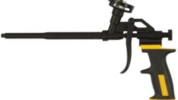 Пистолеты для пены - Пистолет для монтажной пены профи,тефлоновое…, 0