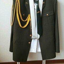 Военные вещи - Дембельская форма (из парадной офицерской), 0