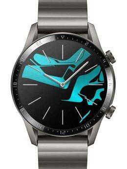 Умные часы и браслеты - Умные часы Huawei Watch GT 2 46 mm Latona-B19B…, 0