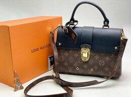 Сумки - Брендовая сумка Louis vuitton, 0