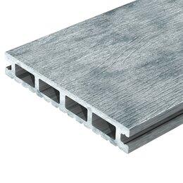 Древесно-плитные материалы - Террасная доска из ДПК Woodvex Select Colorite…, 0