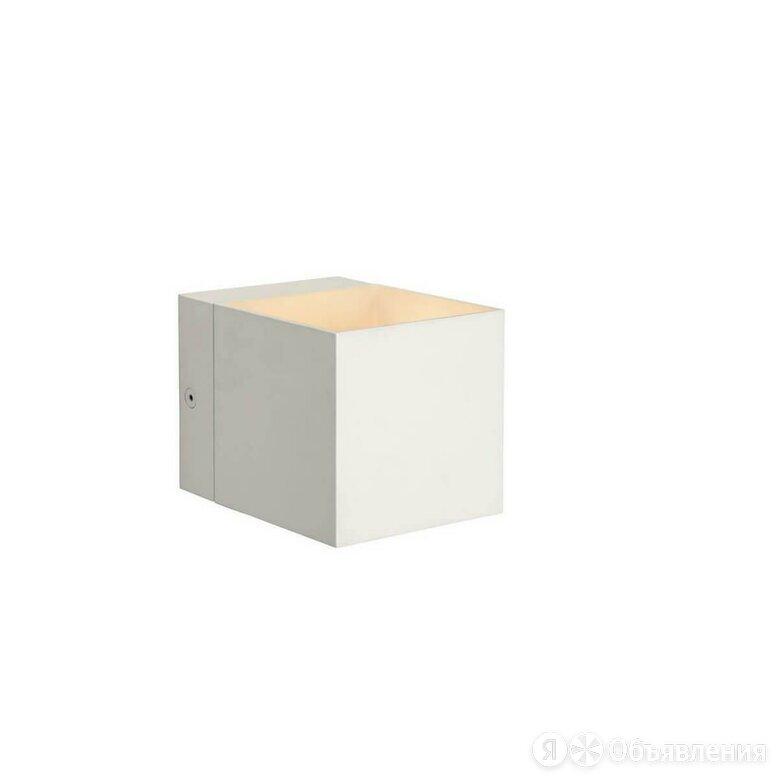 Настенный светильник Lucide Devi 09201/01/31 по цене 2335₽ - Люстры и потолочные светильники, фото 0