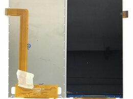 Дисплеи и тачскрины - Дисплей для Micromax Canvas Selfie 2 (Q340), 0