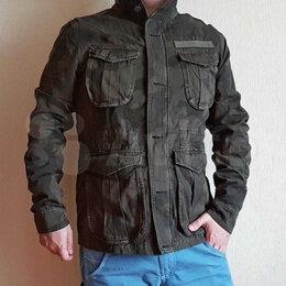 Куртки - G-Star Raw Field Overshirt Camo, 0