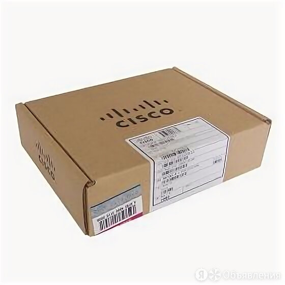 Cisco Modules & Cards HWIC-2SHDSL= по цене 23063₽ - Прочее сетевое оборудование, фото 0