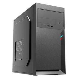 Корпуса - Корпус с блоком питания 450Вт. / FL-702-FZ450 / Ca, 0