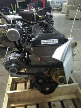 Двигатель и комплектующие - Двигатель ЗМЗ 405 Евро 2,3,4. Газель 3302,…, 0