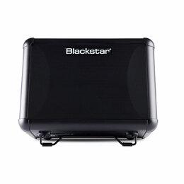 Гитарное усиление - Blackstar SUPER FLY Bluetooth Комбоусилитель гитарный, 12Вт, 2х3, автономно..., 0