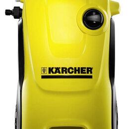 Мойки высокого давления - Минимойка Karcher K 5 Compact 2100Вт, 0