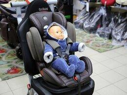 Автокресла - Детское Автокресло HAPPY BABY MUSTANG (9-36 кг), 0