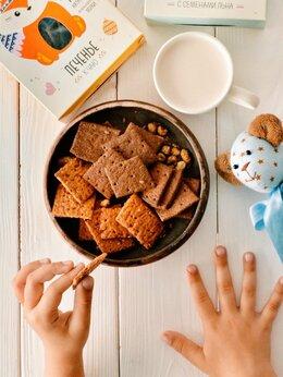 Продукты - Печенье Сладень без сахара мел.опт, опт, 0