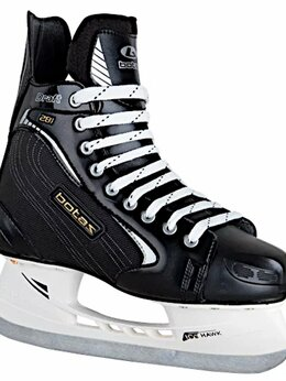 Коньки - Коньки хоккейные BOTAS Draft 281 BS SR взрослые, 0