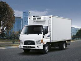 Транспорт и логистика - Рефрижераторные перевозки, развоз по точкам, 0