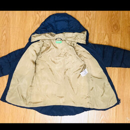 Куртки и пуховики - Утеплённая куртка, 0