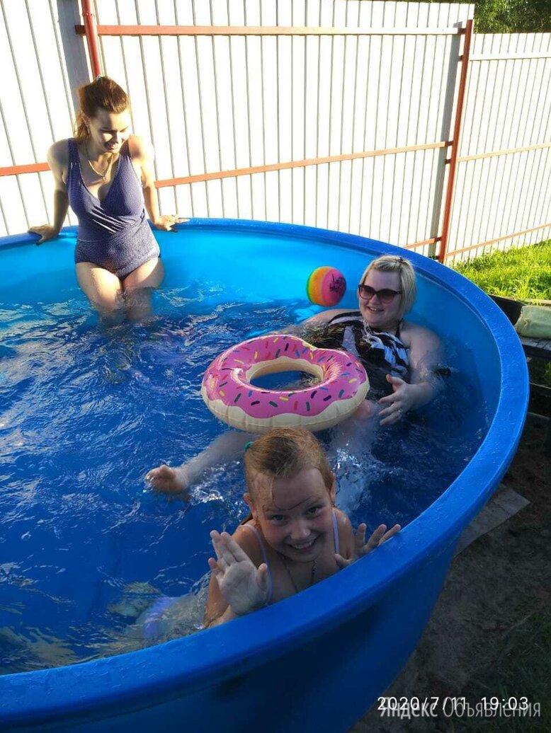 Детский бассейн по цене 28600₽ - Бассейны, фото 0