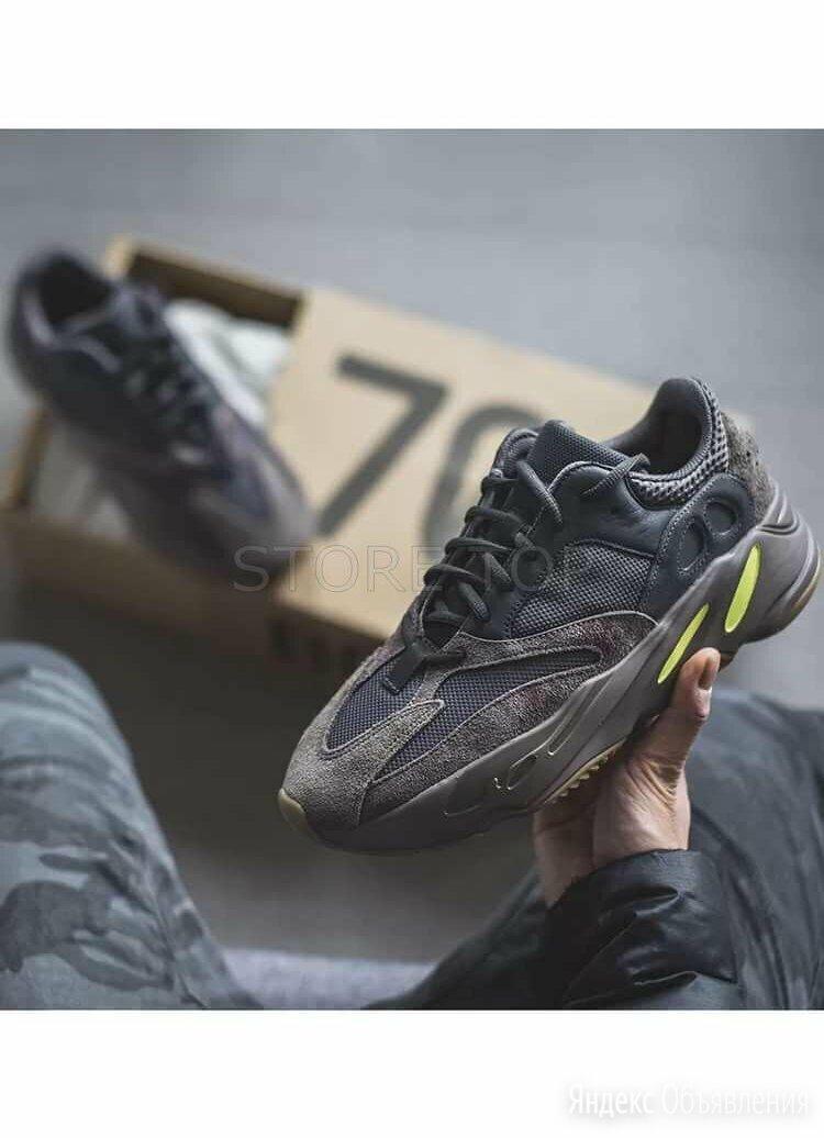 Кроссовки Adidas Yeezy Boost 700 по цене 4500₽ - Кроссовки и кеды, фото 0