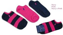 Носки - Носки Ralph Lauren 3в1 р-р 12-16 лет, 0