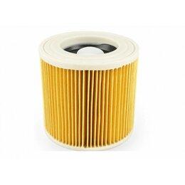 Аксессуары и запчасти - Фильтр для пылесоса, 0
