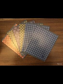 Бумажная продукция - Тетради в клетку , 0